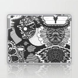 Aphelion Laptop & iPad Skin