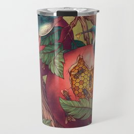 Ragged Wood Travel Mug