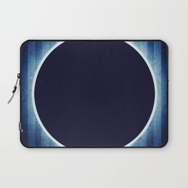 The Moon - Lunar Eclipse Laptop Sleeve