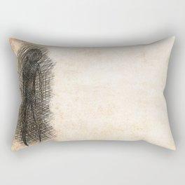 The Enderman  Rectangular Pillow