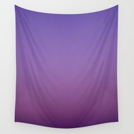 Gloaming Gradient II Wall Tapestry
