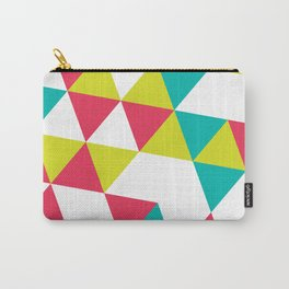 TROPICAL TRIANGLES - Vol 2 Carry-All Pouch