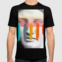 Composition on Panel 2 T-shirt
