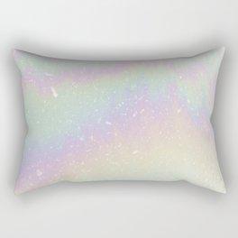 Holographic! Rectangular Pillow
