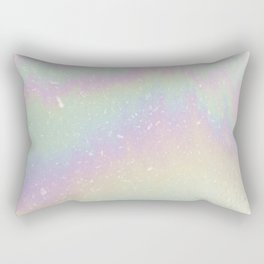 Holographic! Rectangular Pillow