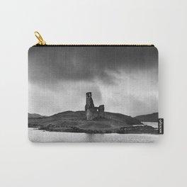 SCOTLAND, CASTLE Carry-All Pouch