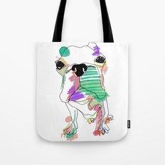 Bostoncolour Tote Bag