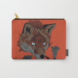 FOX&PIPE Carry-All Pouch