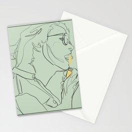 River Phoenix Stationery Cards