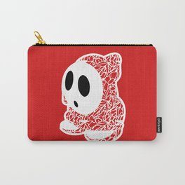 ShyGuy #CrackedOutBadGuys Carry-All Pouch