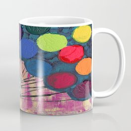 Embrace Color Coffee Mug