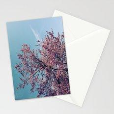 Blossom Into Spring Stationery Cards