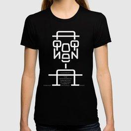 Apophenia T-shirt