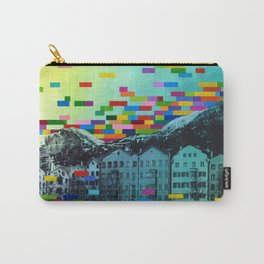 We are Here (Innsbruck) Carry-All Pouch