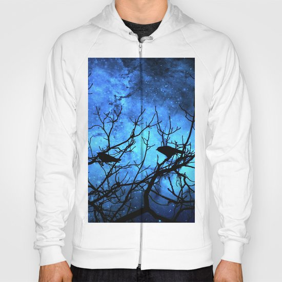 Crows: Attempted Murder -Blue Skies Hoody