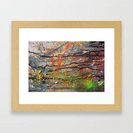 ab 169 Framed Art Print