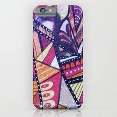 Retiro Slim Case iPhone 6s