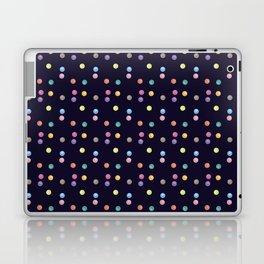 Bubble pattern 1 Laptop & iPad Skin