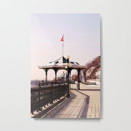 Quebec City Metal Print