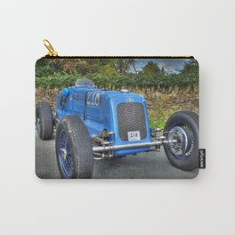 Frazer Nash Vintage Racing Car Carry-All Pouch