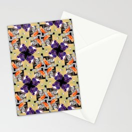 Feng Shui Mishap No. 21 Quilt Stationery Cards