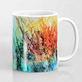 Coral reef in the gold coast Coffee Mug