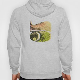 Natural Numerals - 5 Hoody