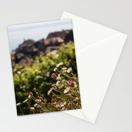 Lavaux Wildflowers Stationery Cards