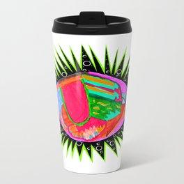 Porcupine Eye Travel Mug