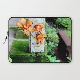 Elemental Exposure Laptop Sleeve