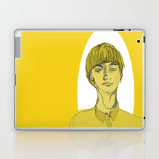 Cleo Laptop & iPad Skin