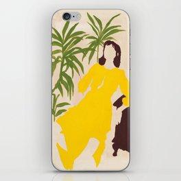 Citrine Dream iPhone Skin
