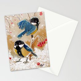 Duotits Stationery Cards
