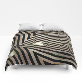 Roof 1 Comforters