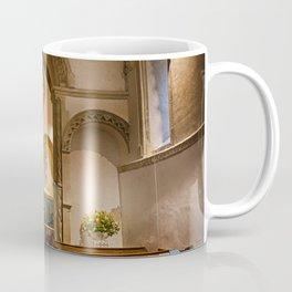 Barfreston Church Coffee Mug