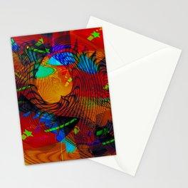 S T A R T R A W L E R Stationery Cards