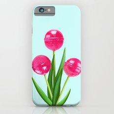 TULIPOPS iPhone 6s Slim Case