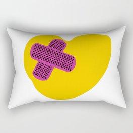 BRKN HEARTS (LL24 EDITION) Rectangular Pillow