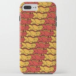 Tesselcats iPhone Case