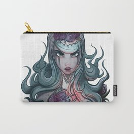 the ghost bride Carry-All Pouch