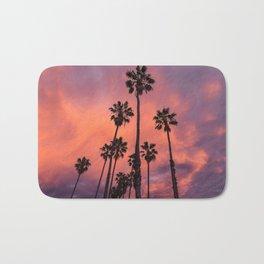 Calfornia Dreamin' Bath Mat