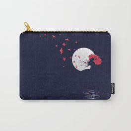 The Night Bridge Carry-All Pouch