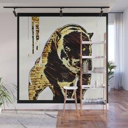 Pit Bull Models: Khan 01-01 Wall Mural