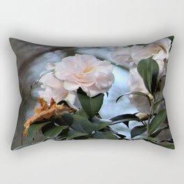Flower No 3 Rectangular Pillow