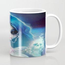 2012 Horror Girl Coffee Mug