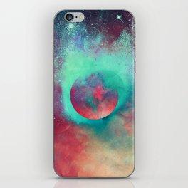 α Aurigae iPhone Skin