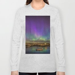 Lanes Cove Aurora 8949 Long Sleeve T-shirt