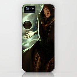 Foci iPhone Case