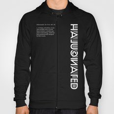 Halucinated Defined Remix Hoody