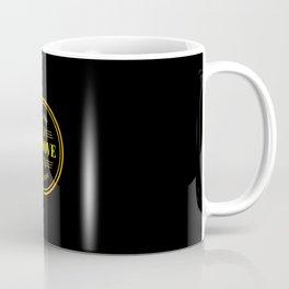 Feel The Groove Inside You Coffee Mug